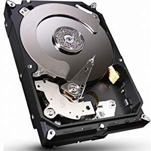Seagate Desktop HDDシリーズ 3.5インチ内蔵HDD 3...