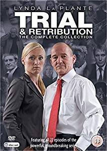 Trial & Retribution - Complete Collection - 20...