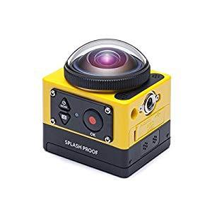 (中古品)コダック 360°アクションカメラ「SP360...
