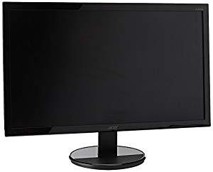 (中古品)Acer K242HL 24 LED LCD 1080p Full HD M...