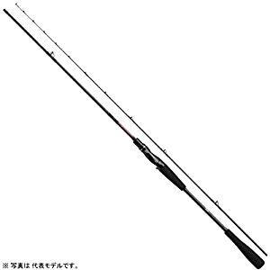ダイワ(Daiwa) タイラバ ロッド 紅牙X 69XHB(中古...