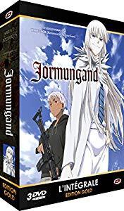 ヨルムンガンド 第1期 コンプリート DVD-BOX (全1...