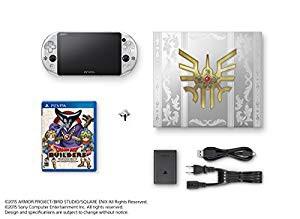 (中古品)PlayStation Vita ドラゴンクエスト メタ...