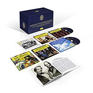 Wiener Philharmoniker 175th Anniversary Editio...