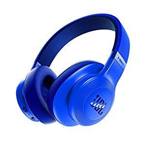 JBL E55BT Bluetoothヘッドホン 密閉型/オーバー...
