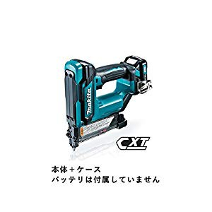 マキタ(Makita) 充電式ピンタッカ 10.8V ケース付...