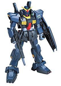 HGUC 1/144 RX-178 ガンダムMk-II (ティターンズ)...