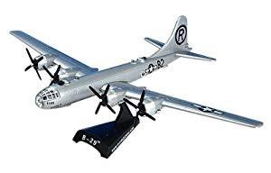 model power 1/200 ボーイング B-29 スーパーフォ...