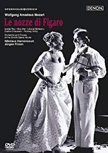 モーツァルト:歌劇《フィガロの結婚》チューリヒ...