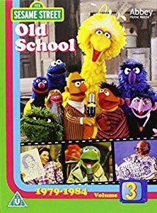Sesame Street [DVD] [Import](未使用品)