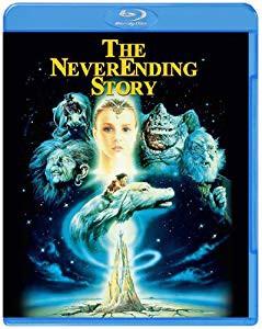 ネバーエンディング・ストーリー [Blu-ray](未使...