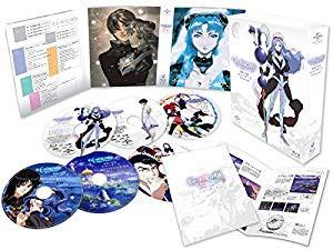 神秘の世界 エルハザード OVA 1stシリーズ Blu-ra...