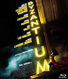 ビザンチウム [Blu-ray](未使用・未開封品)