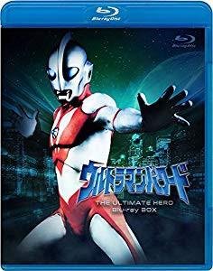ウルトラマンパワード Blu-ray BOX(未使用・未開...