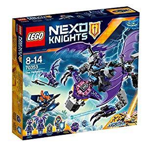 レゴ(LEGO)ネックスナイツ ヘリゴイル 70353(未使...