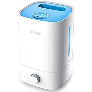 加湿器Sakugi 3.5L 大容量 超音波式 加湿器 12-18...