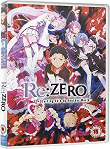 Re:ゼロから始める異世界生活 コンプリート DVD-B...