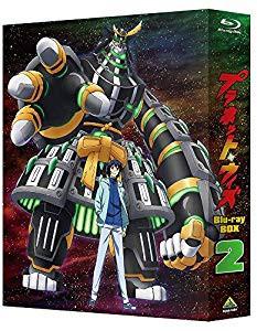 プラネット・ウィズ Blu-ray BOX 特装限定版 第2...