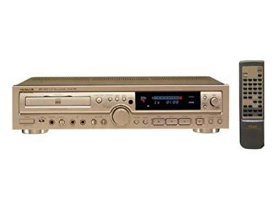 【中古 良品】 TEAC ティアック RW-800 CDレコー...