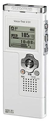 【中古 良品】 OLYMPUS ICレコーダー Voice-Trek ...
