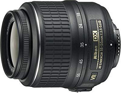 【中古品】 Nikon 標準ズームレンズ AF-S DX NIKK...