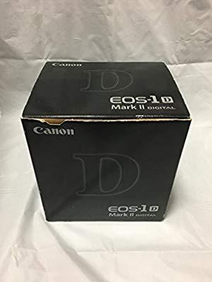 【中古 良品】 Canon EOS-1D Mark II ボディ単体