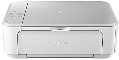 【中古品】 Canon インクジェットプリンター複合...