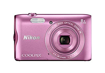 【中古 良品】 Nikon デジタルカメラ COOLPIX A30...