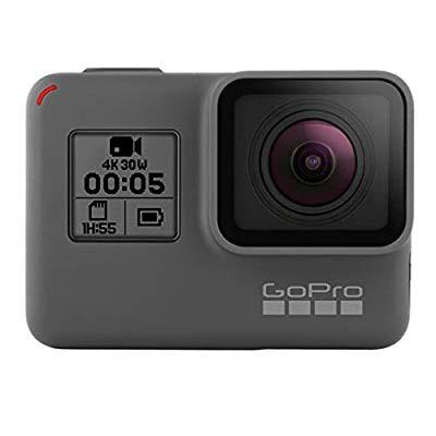 【中古 良品】 GoPro GoPro HERO5 Black CHDHX-50...