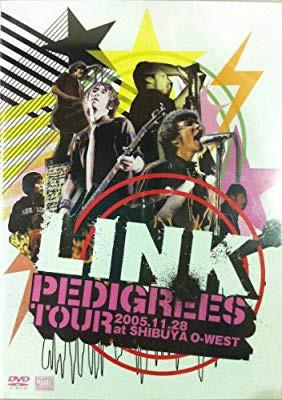 【新品】 PEDIGREES TOUR 2005.11.28 at SHIBUYA ...
