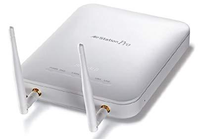BUFFALO 法人様向け 管理者機能 無線LANアクセス...