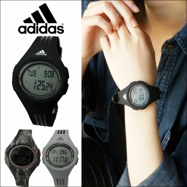 アディダス adidas 時計 腕時計 メンズ レディー...