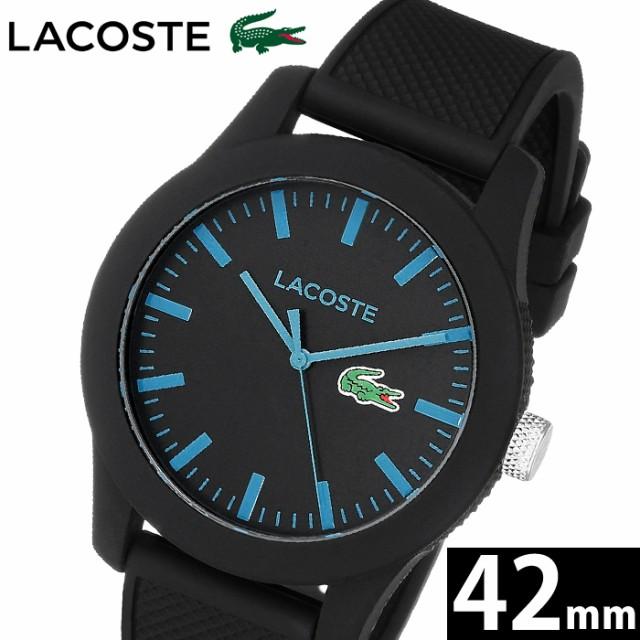 ラコステ LACOSTE 2010791 (136)時計 腕時計 メン...