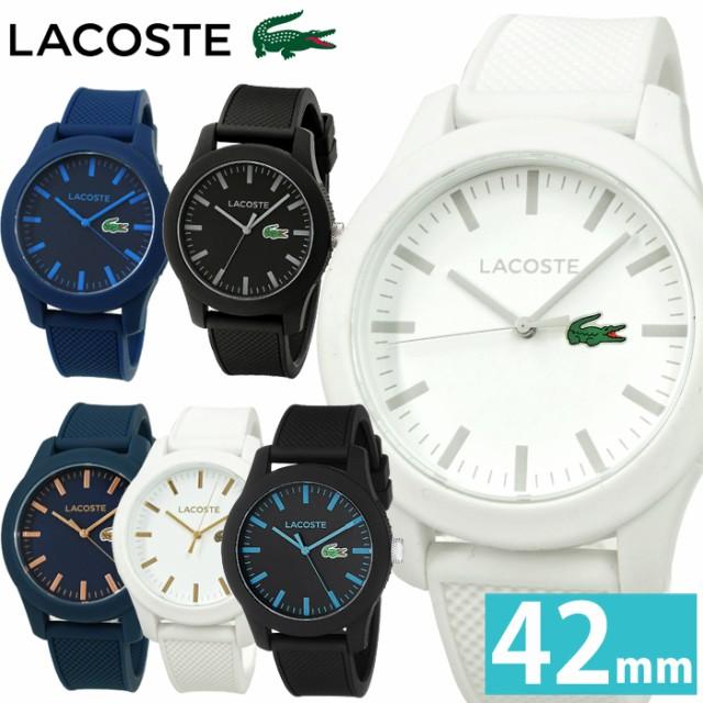 ラコステ LACOSTE 12.12 腕時計 メンズ 42mm