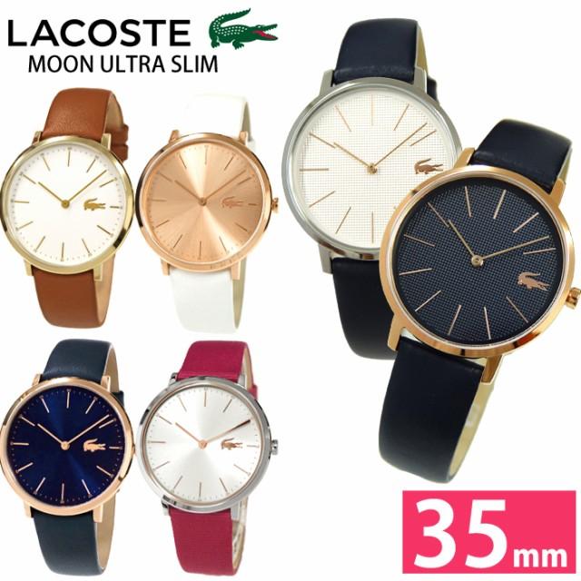ラコステ LACOSTE 12.12 腕時計 レディース 34mm