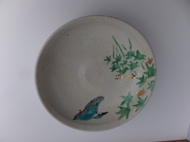 菓子器 (陶器)