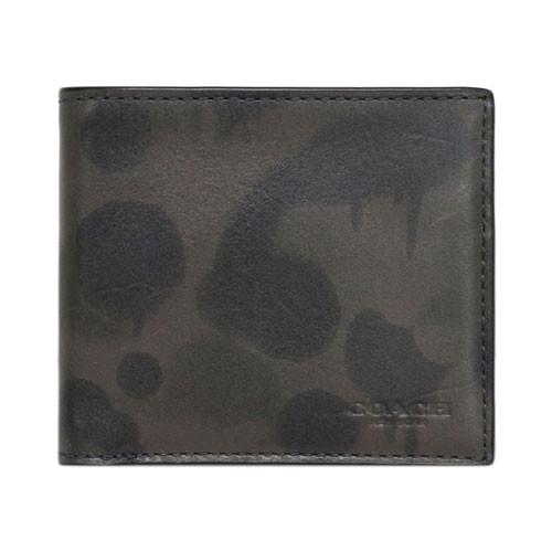 コーチ 財布 22824-CHR メンズ 二つ折り 小銭入れ...