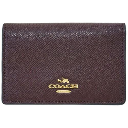 コーチ カードケース 87254-LIOXB COACH 名刺入れ...