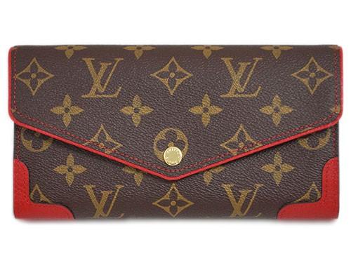 【わけあり】ルイヴィトン 財布 M61184 LOUIS VUI...