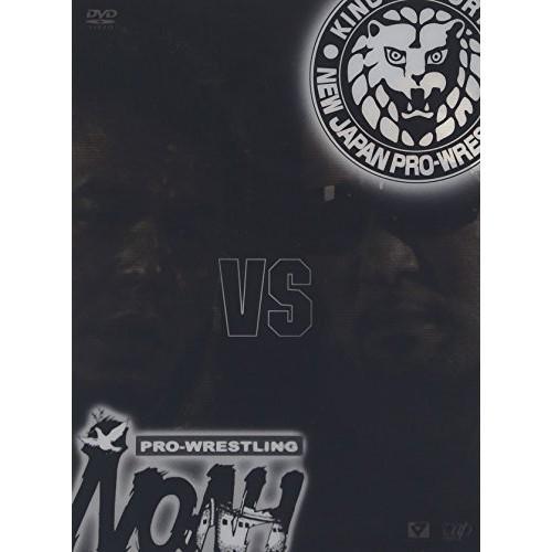 中古 PRO-WRESTLING NOAH VS 新日本プロレス [DVD...