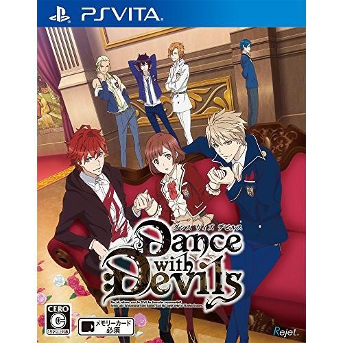 中古 Dance with Devils 通常版 (特典なし) - PS ...