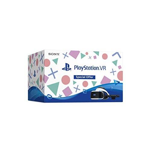 中古 PlayStation VR Special Offer