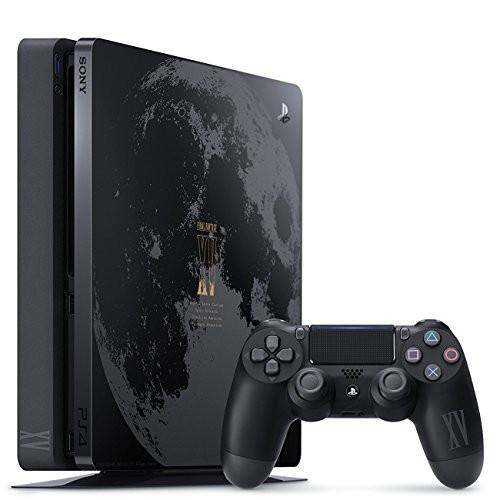 中古 PlayStation 4 FINAL FANTASY XV LUNA EDITI...