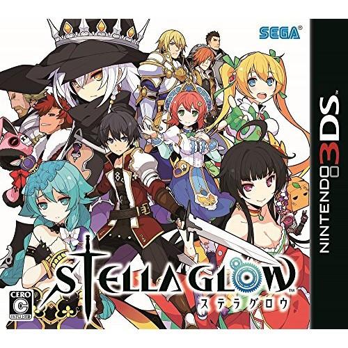 中古 STELLA GLOW - 3DS