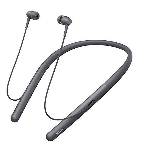 ソニー SONY ワイヤレスイヤホン h.ear in 2 Wire...
