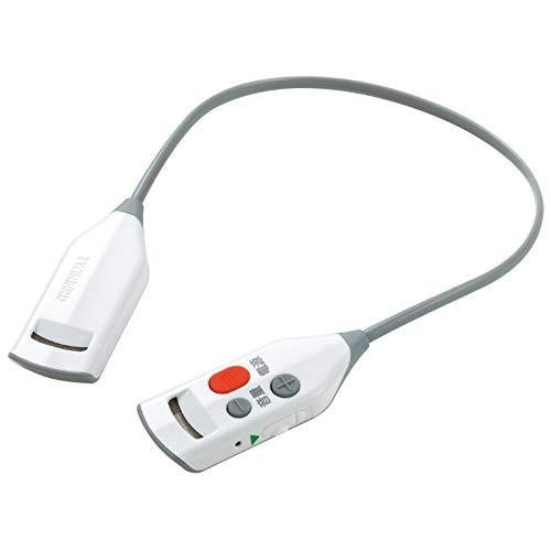 TWINBIRD ワイヤレス 耳元 スピーカー AV-J343W