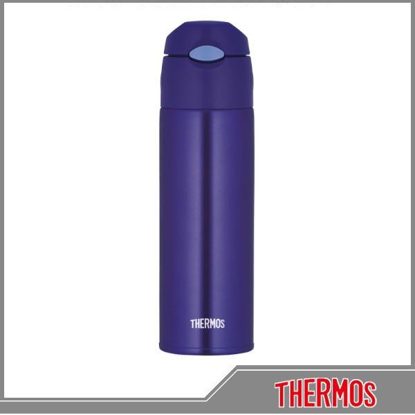 《THERMOS(サーモス)》真空断熱ストローボトル FH...
