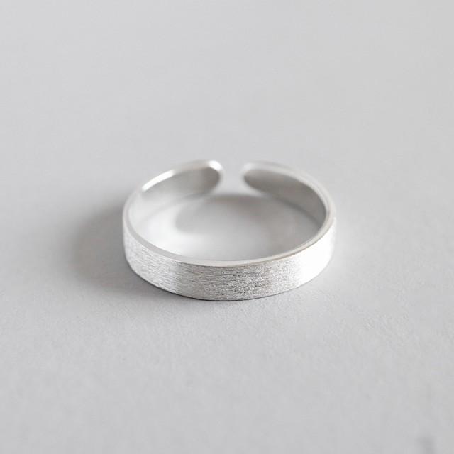 指輪 リング シルバー925 ユニーク サイズフリー ...