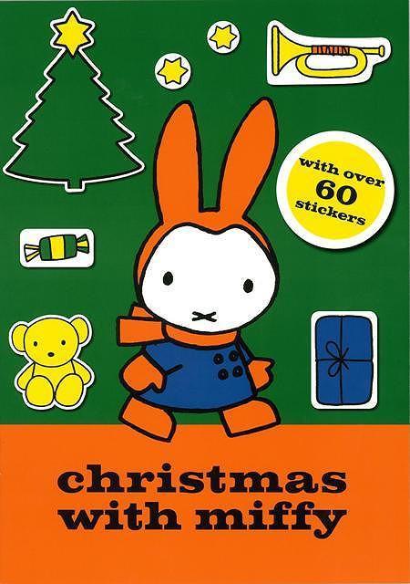 christmas with miffy/バーゲ...