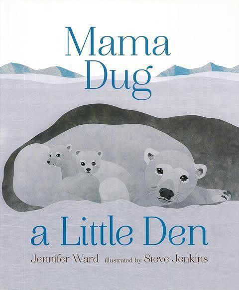 Mama Dug a Little Den/バ...